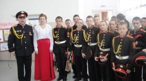 кадеты Кадетский корпус